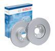 SEAT ALHAMBRA 1.9 TDI 90 CV Disco de travão: BOSCH 0 986 478 296