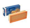 ESPACE III (JE0_) Filtre à air | BOSCH 1 457 433 282
