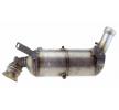 филтър за сажди / твърди частици, изпускателна система | VEGAZ Артикул №: MK-331SIC
