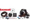 BOSAL   Kit électrique, dispositif d'attelage 010-519 pour PEUGEOT 306 Break (7E, N3, N5) 1.4 - de 03.1997