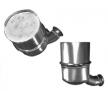 филтър за сажди / твърди частици, изпускателна система | VEGAZ Артикул №: CK-873SIC