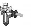 OEM Válvula de suspensión neumática I82456 de KNORR-BREMSE