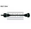 Antriebswelle SKF VKJC 3244