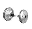 Bromsservo (Bromskraftsförstärkare) Bromskraftsförstärkare | ATE Art. Nr 03.7760-2702.4