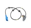 Sensor de ABS (Sensor de ESP) para PEUGEOT | ATE № de artículo 24.0711-5135.3
