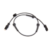 Sensor de ABS (Sensor de ESP) para PEUGEOT | ATE № de artículo 24.0711-5190.3