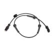 Sensor de ABS (Sensor de ESP) Sensor, rotações da roda   ATE Ref 24.0711-5190.3
