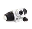 Wielremcilinder voor AUDI 80 (81, 85, B2) | ATE Art. Nr 24.3214-0902.3