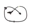 Sensor de ABS (Sensor de ESP) para PEUGEOT | ATE № de artículo 24.0721-1193.3