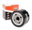 STILO (192) Filtro de aceite | MAPCO 61238