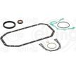 Dichtungssatz, Kurbelgehäuse für VW GOLF III (1H1) | ELRING Art. N. 915.610