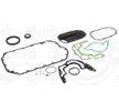 Dichtungssatz, Kurbelgehäuse für AUDI A6 Avant (4B5, C5) | ELRING Art. N. 539.200