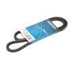 Correa trapezoidal para NISSAN PATROL GR I (Y60, GR) | DAYCO № de artículo 10A1140C