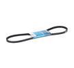 Correa trapezoidal para NISSAN PATROL GR I (Y60, GR) | DAYCO № de artículo 13A1050C