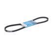 Correa trapezoidal para NISSAN PATROL GR I (Y60, GR) | DAYCO № de artículo 13A1075C