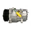 Kompresor, klimatizace CITROËN | NRF Článek № 32198