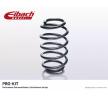 Ελατήρια ανάρτησης για MERCEDES-BENZ E-CLASS (W210) | EIBACH Προϊόν № F2536002