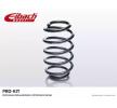 Spiralfjäder för RENAULT CLIO II (BB0/1/2_, CB0/1/2_) | EIBACH Art. Nr F7514001