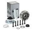 Gelenksatz, Antriebswelle LPR (KAR801) - FORD SCORPIO I (GAE, GGE) 2.8 i ab Baujahr 04.1985, 150 PS