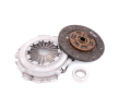 TOYOTA Land Cruiser Prado 70 SUV (J70) Kit d'embrayage: NK 134527