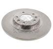MAPCO Disco de travão 15846/2