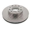 MAPCO Disco de travão 15852/2