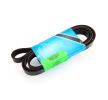 FORD MONDEO  V-Ribbed Belts: MAPCO 262080