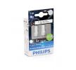 PHILIPS 129644000KX2 | Lámpara, luz habitáculo para - Volkswagen TOUAREG (7LA, 7L6, 7L7) 3.0 V6 TDI
