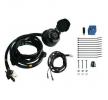 BOSAL   Kit électrique, dispositif d'attelage 012-058 pour PEUGEOT 306 Break (7E, N3, N5) 1.4 - de 03.1997