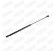 Gasfjeder, kuffert- / lastrum | STARK Varenummer: SKGS-0220055 SKODA OCTAVIA 1U2