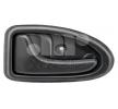 MIRAGLIO Pega da porta, equipamento interior 60.920.01 pedido de suporte