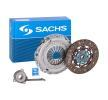 SACHS Clutch Kit 3000 990 232 Support-Request