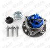 STARK Hjullagersett SKWB-0180132 Forespørsel Støtte