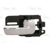 BLIC Manecilla de puerta 6010-16-040408P Soporte de pedidos