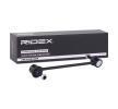 OEM Travesaños / barras, estabilizador 3229S0010 de RIDEX