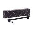 OEM Travesaños / barras, estabilizador 3229S0050 de RIDEX
