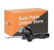OEM Stoßdämpfer von RIDEX mit Artikel-Nummer: 854S0720