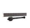 Articulação axial, barra de acoplamento RENAULT | RIDEX Número do artigo: 51T0009