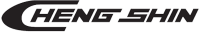 14 polegadas pneus moto Cheng Shin