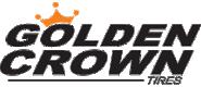 Light trucks Tyres Golden Crown