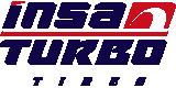 Bil Däck Insa Turbo