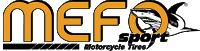 MEFO Sport Motorradreifen 80/100 21