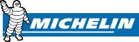 Samochód opony od Michelin
