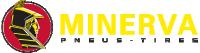 Autobanden Minerva 209 TL