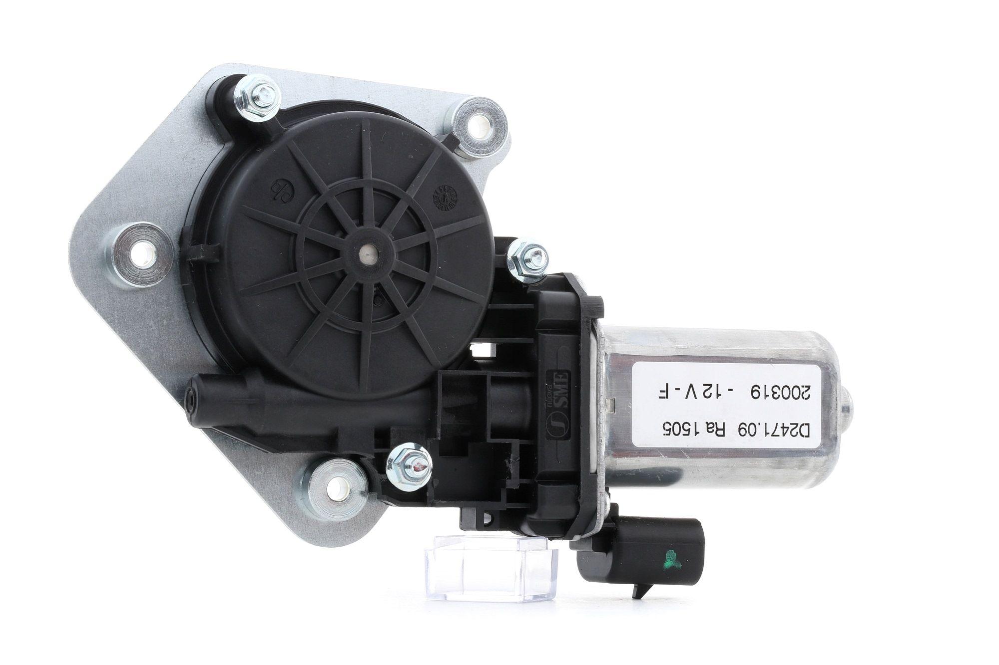 Motor eléctrico, elevalunas BLIC 6060-00-AL0103 evaluación