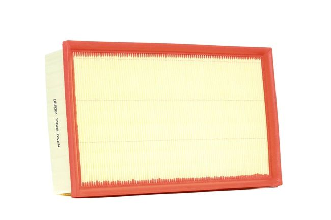Luftfilter Länge: 292mm, Breite: 177mm, Höhe: 70mm mit OEM-Nummer 5Q0 129 620D