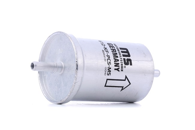 Kraftstofffilter Höhe: 137mm mit OEM-Nummer 1567C6