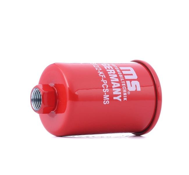 Fuel filter 612/2-KF-PCS-MS 3008 (0U_) 1.6 THP MY 2014