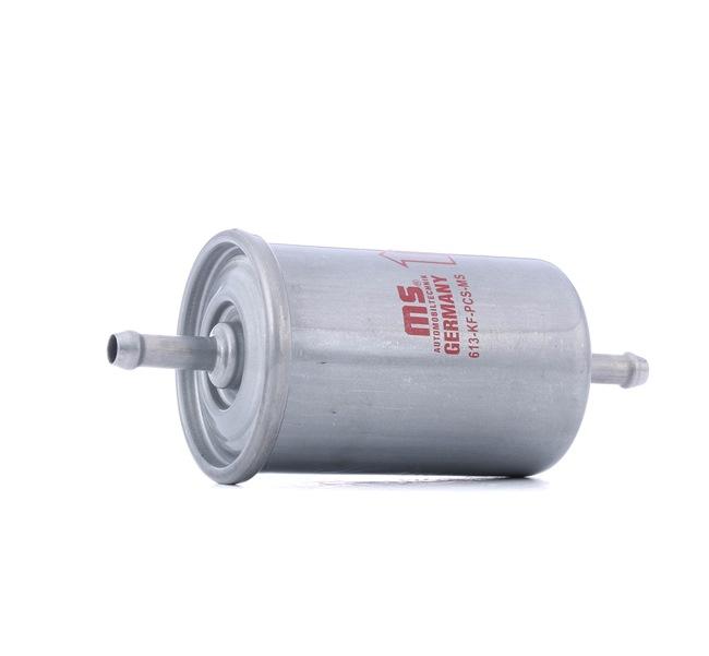 Kraftstofffilter Höhe: 168mm mit OEM-Nummer 156779