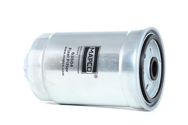 Fuel filter MAPCO 10067131 Screw-on Filter